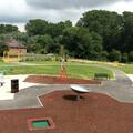 Centenary Park, Newbold, Rugby, Warwickshire
