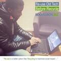 laptops for homeless and disadvantaged socialbox.biz