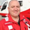 Ben Myer, Clinical Manager at Essex & Herts Air Ambulance