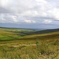Langholm Moor © Tom Hutton