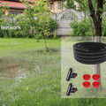 Garden Packs From JDP Help Prevent Flooded Lawn and Garden Areas