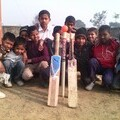 Our Sansar Cricket Team