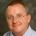 Professor David Baguley, keynote speaker at the BTA virtual conference