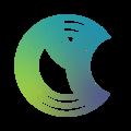 Ceangail logo white background