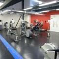 Image of cardiac gym