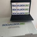 laptops for homeless SocialBox.Biz