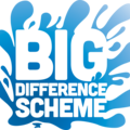 Big Difference Scheme Logo