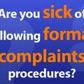 iRateiSlate Complaints