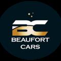 Beaufort Airport Taxis Birmingham Logo