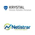 Krystal & Netistrar Partnership