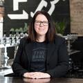 Julia Austin, Founder of award winning Tyne Bank Brewery