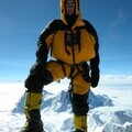 John Black to climb Antarctica
