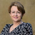 Photograph of Dame Tanni Gray Thompson