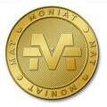 Moniat Golden Coin