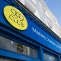 The 999 Club in South London
