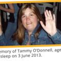 Tammy Harrison