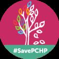 SavePCHP campaign logo