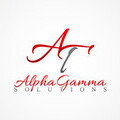 Alpha Gamma Solutions logo