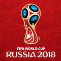 Offical Logo World Cup Russia 2018