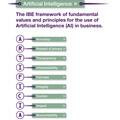 IBE Ethical AI Framework