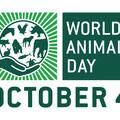 World Animal Day logo