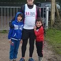01. Mark is running the London Marathon for The Sick Children
