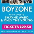 Digital 6 Sheet Ad for Newark Festival from Out of Home International
