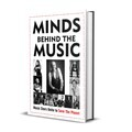 Minds Behind the Music Book