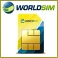 The WorldSIM Global SIM card