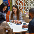 Youth Leads UK Volunteers
