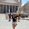Boudica Visits Pantheon