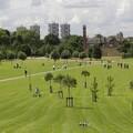 Burgess Park Southwark