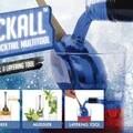 Bar Amigos ® IceStickAll banner advert