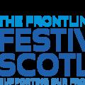 Frontline Festival Scotland 2020 logo
