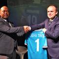 FC Zenit Toyo Tires