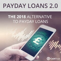 Cashfloat Payday Loans 2.0 - the 2018 alternative to payday loans