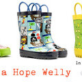 #HopeWelly competition image