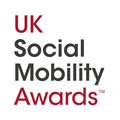 UK Social Mobility Awards logo