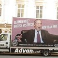 Nigel Farage Advan Advert