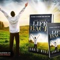 Chris Hill Book: Get your life back.