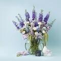 luxury flower arrangements