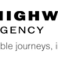 highways agency logo uk