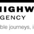 highways agency logo uk