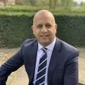 Nazzim Ishaque - CEO
