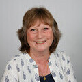 Ros Morpeth, CEO, National Extension College, shortlisted in the TES FE Awards as FE Leader of the Year 2014
