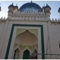 Berlin Mosque After Renovation