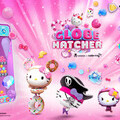 Globematcher feat. tokidoki x Hello Kitty Promo Image