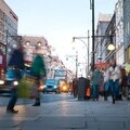 Roar Ambition urges more brands to follow suit and encourage consumers to the high street