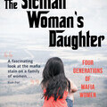 """Cover of """"The Sicilian Woman"""