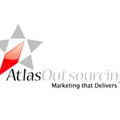 Atlas Outsourcing Logo